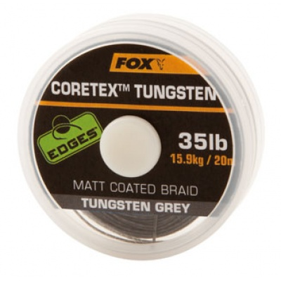 Edges Tungsten Coretex